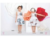 2011_European_and_American_fashion_bonny_baby_dress_baby_dress_children_in_Puff_skirt_dress_princess