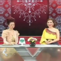 Talk show with Giang My