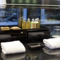 Luxury Club Sofitel Bathroom's Amenit